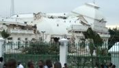 Earthquate in Haiti
